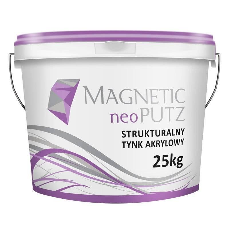 Tynk akrylowy MAGNETIC NEO PUTZ D1505 1,5 mm 25 kg OUTLET
